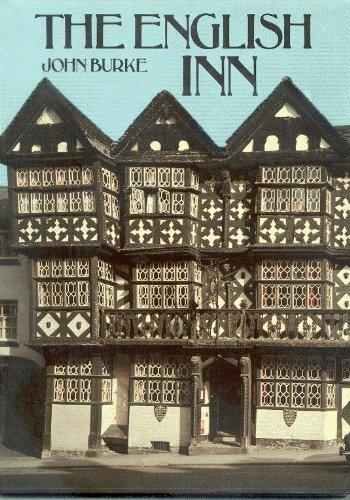 9780841907065: The English Inn