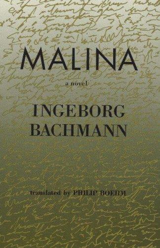 9780841911895: Malina: A Novel (Portico Paperbacks)