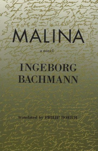 9780841911895: Malina: A Novel (Portico Paperbacks)