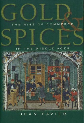 9780841912328: Gold & Spices: The Rise of Commerce in the Middle Ages