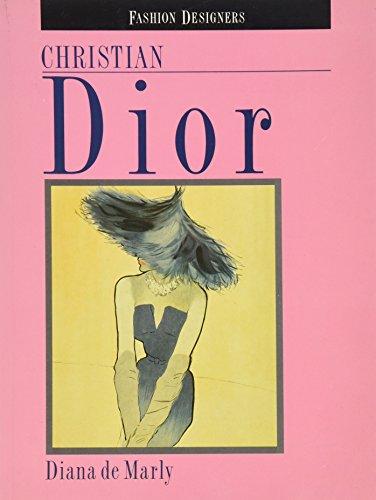 9780841912786: Christian Dior