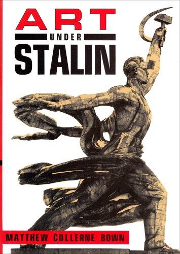 9780841912991: Art Under Stalin