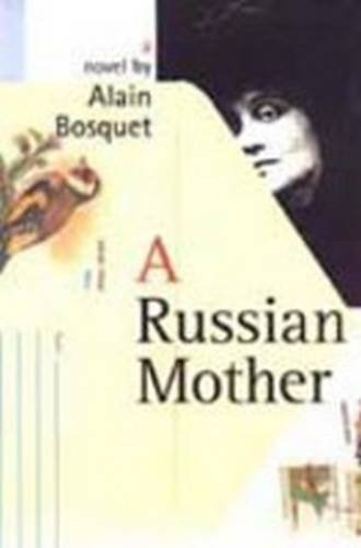 9780841913295: A Russian Mother: A Novel (French Expressions)
