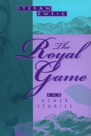 9780841914063: The Royal Game & Other Stories