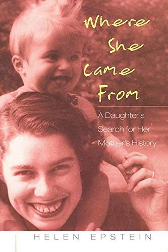 9780841914445: Where She Came From : A Daughter's Search for Her Mother's History