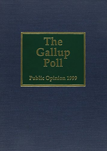 9780842021623: The International Gallup Polls: Public Opinion 1978