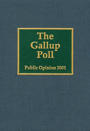 9780842025874: The Gallup Poll Cumulative Index: Public Opinion, 1935-1997 (Gallup Polls Annual (rl))