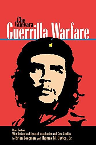 9780842026789: Guerrilla Warfare (Latin American Silhouettes)