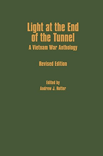 9780842027120: Light at the End of the Tunnel: A Vietnam War Anthology