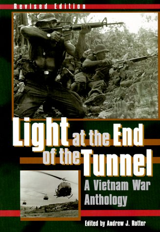 9780842027137: Light at the End of the Tunnel: A Vietnam War Anthology