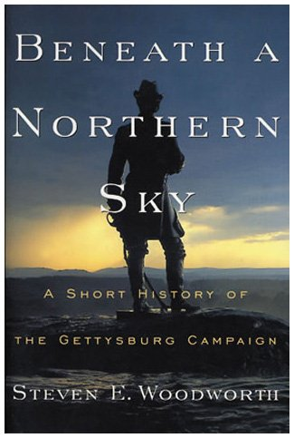 9780842029322: Beneath a Northern Sky: A Short History of the Gettysburg Campaign
