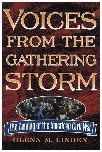 Voices from the Gathering Storm: The Coming: Glenn M. Linden