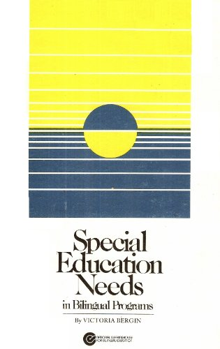 9780842251556: The special needs student in vocational education;: Selected readings