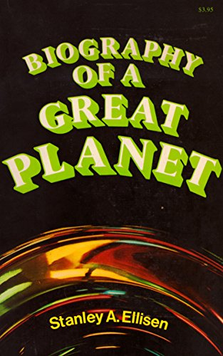 9780842301114: Biography of a Great Planet