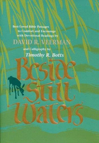 9780842301190: Beside Still Waters
