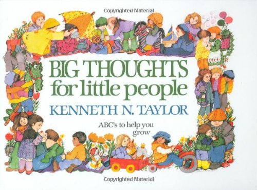 9780842301640: Big Thoughts for Little People