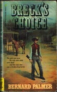 Breck's Choice: Palmer, Bernard