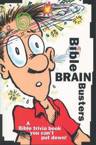 9780842301824: Bible Brain Busters