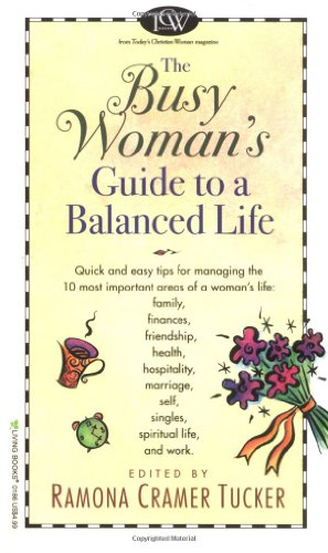 The Busy Woman's Guide to a Ba