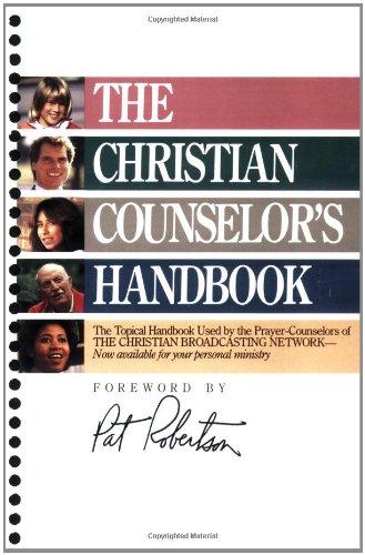 9780842302555: Christian Counselors Handbook