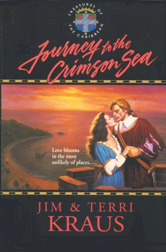 Journey to the Crimson Sea: Terri Kraus; Jim