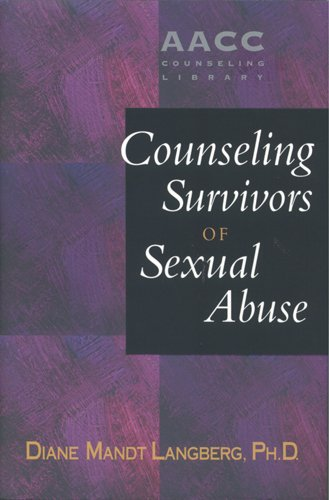 9780842304870: Counseling Survivors of Sexual Abuse (AACC Library)