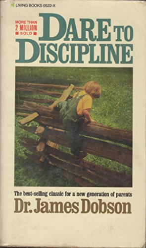 9780842305228: Dare to Discipline