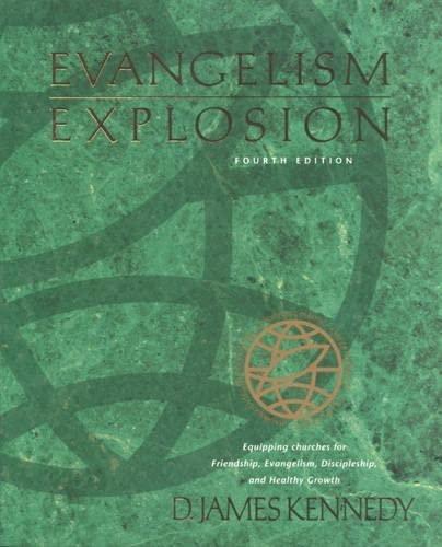 9780842307642: Evangelism Explosion 4th Edition