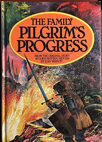 9780842308632: Family Pilgrim's Progress