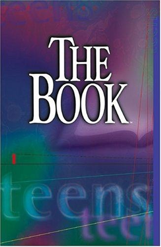 9780842308847: The Book for Teens: NLT1 (The Book Products)