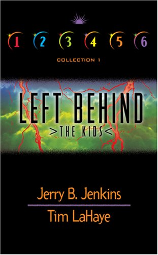 9780842309073: Left Behind: The Kids: Collection 1: Volumes 1-6