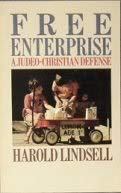 Free Enterprise: A Judeo-Christian Defense