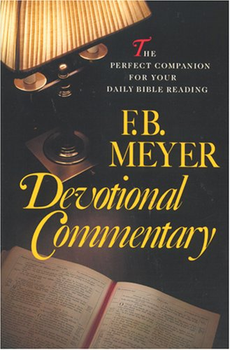 9780842309417: Devotional Commentary