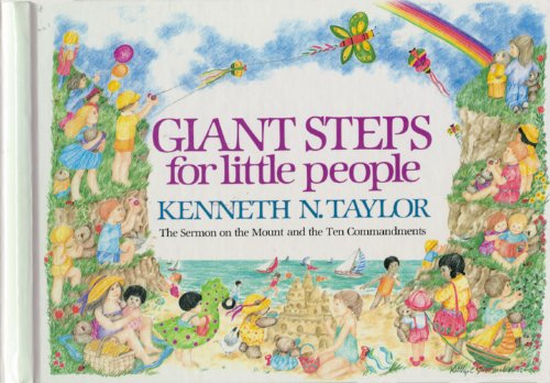 9780842310239: Giant Steps for Little People