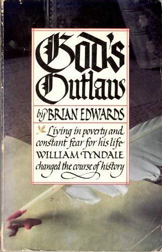 9780842310772: God's Outlaw