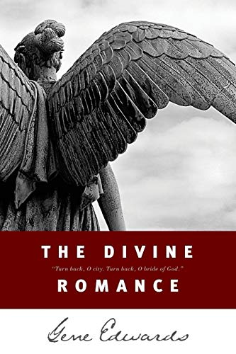 9780842310925: The Divine Romance (Inspirational S)