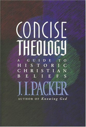 9780842311113: Concise Theology: A Guide To Historic Christian Beliefs