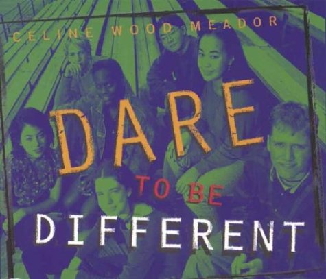 9780842311236: Dare to be different: A desktop collection of affirmations for young people