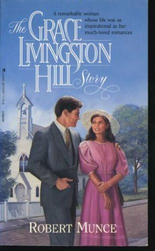 9780842311724: Grace Livingston Hill Story