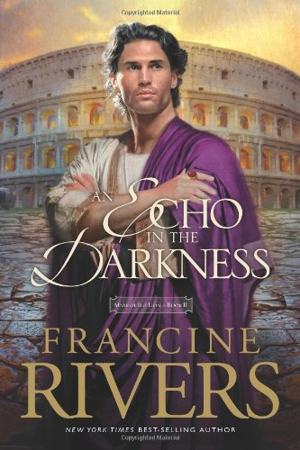 9780842313070: An Echo in the Darkness (Mark of the Lion)