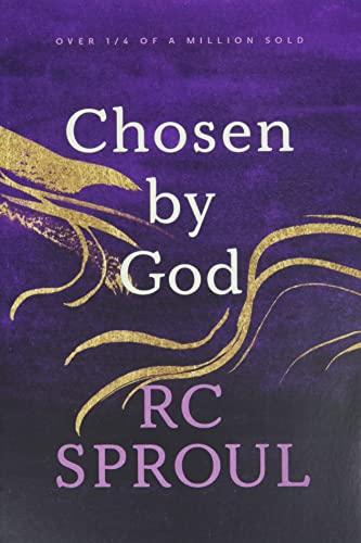 9780842313353: Chosen by God
