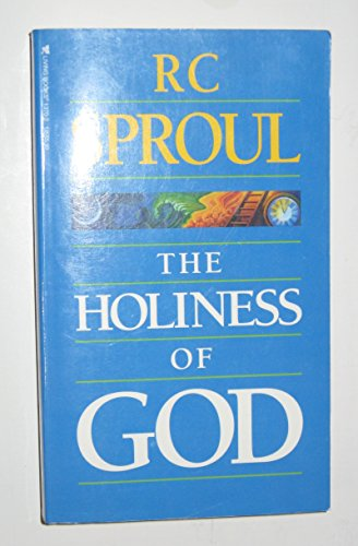 9780842313704: The Holiness of God