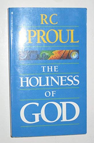 The Holiness of God (0842313702) by R. C. Sproul