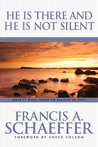 9780842314138: He Is There and He Is Not Silent