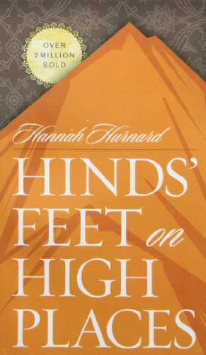9780842314299: Hinds' Feet on High Places