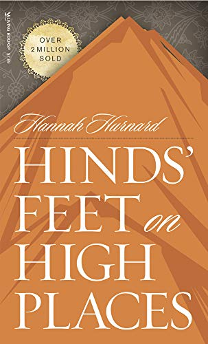 9780842314336: hinds' feet on high Places
