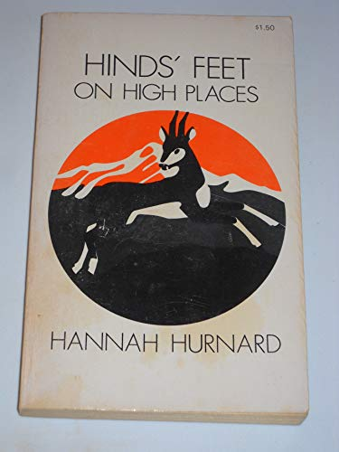 9780842314336: Hinds Feet On High Places