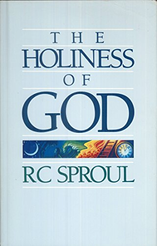 9780842314930: The Holiness of God