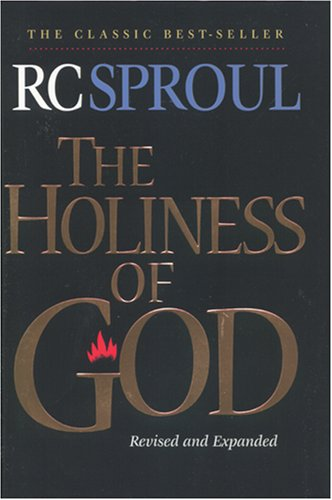9780842314985: The Holiness of God (Revision)