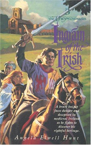9780842316231: Ingram of the Irish (The Theyn Chronicles, Book 3)